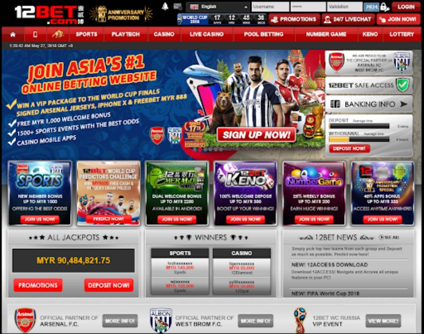 12bet - Link 12bet login India get 577 KS free - 12bet.com