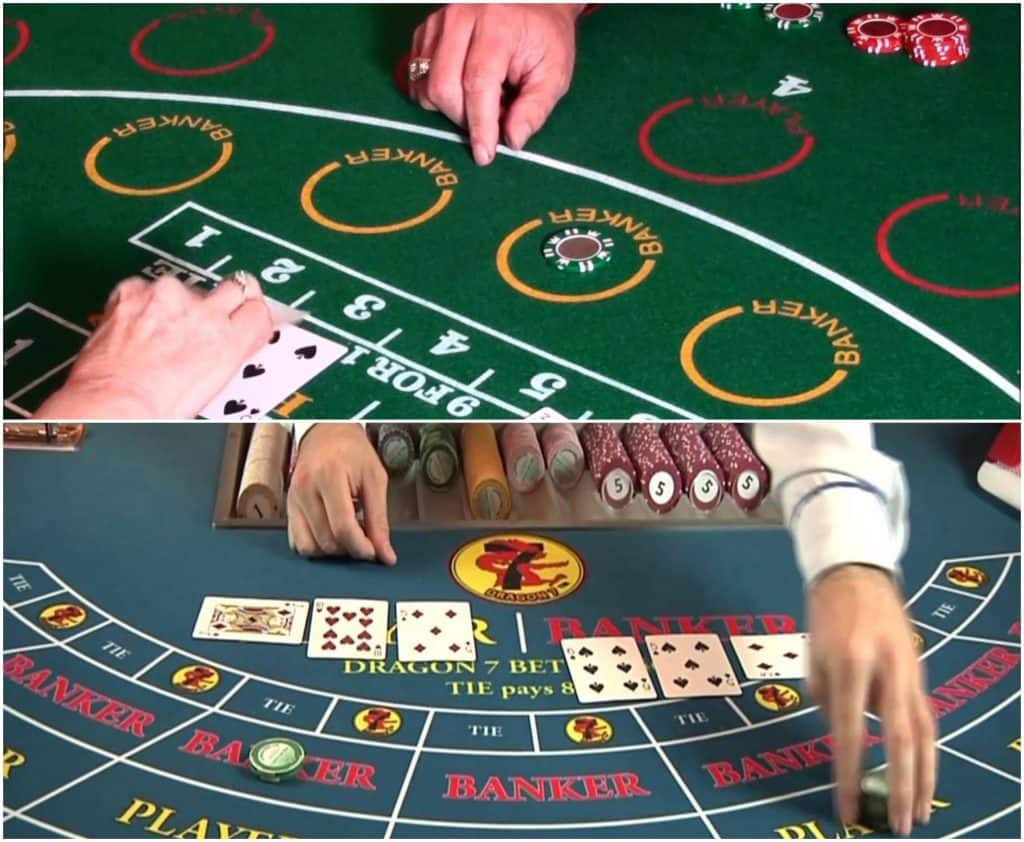 The rules and how to play Baccarat online are easiest to win at 12bet