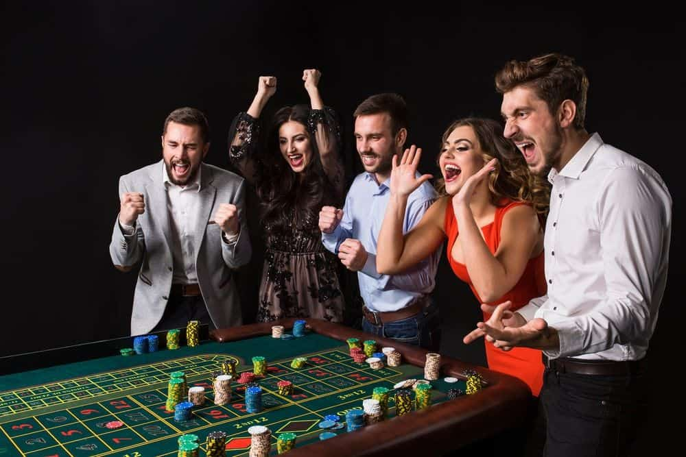 kinh nghiệm chơi game roulette online