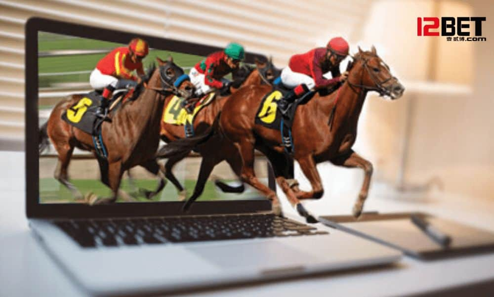 horse racing game to eat coins