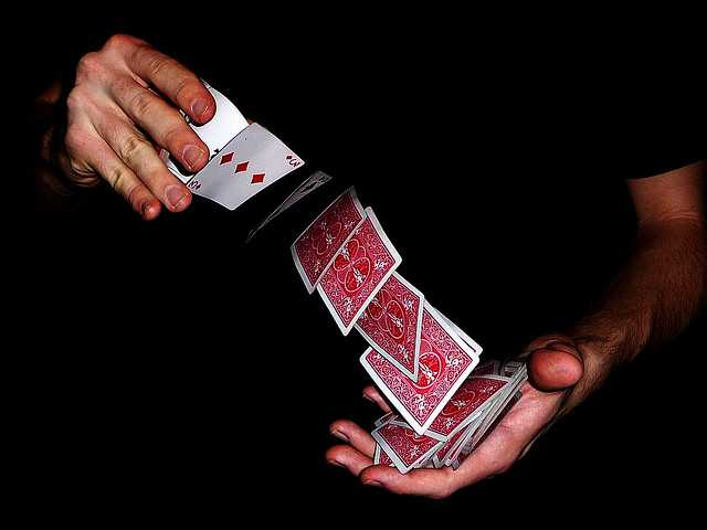 Rules & How to play Basic online tons of cards for newbies