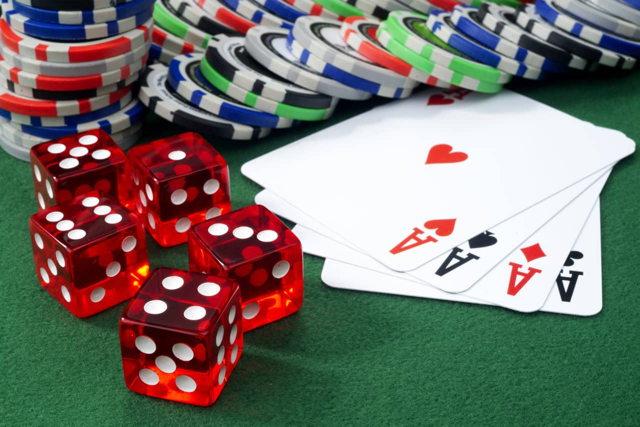 8 A very effective way to neutralize gambling black luck for bettors