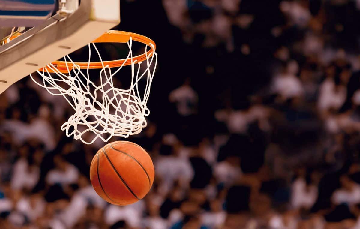 bóng rổ là gì