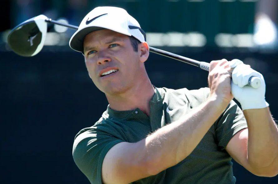 Saudi International attracts Western golfers