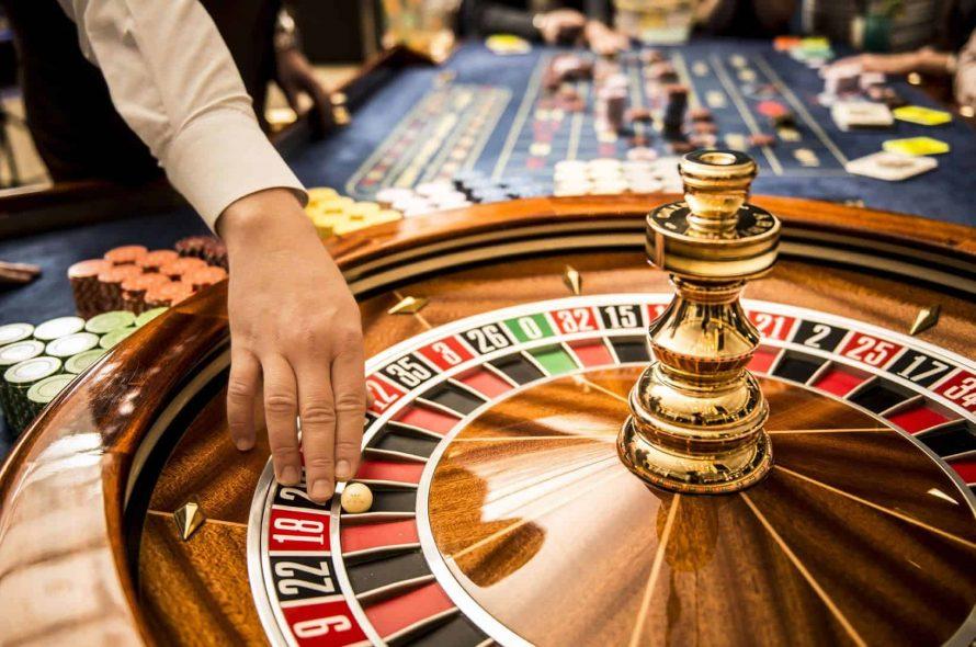 Luật & Cách chơi Roulette tại 12bet [Đầy đủ & Chi tiết nhất]