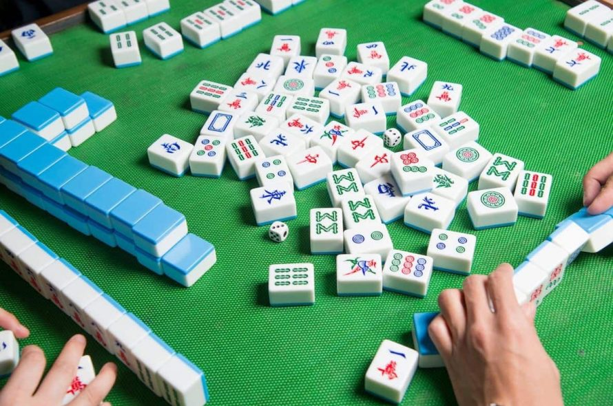 Rules & How to play online Mahjong game for newbies