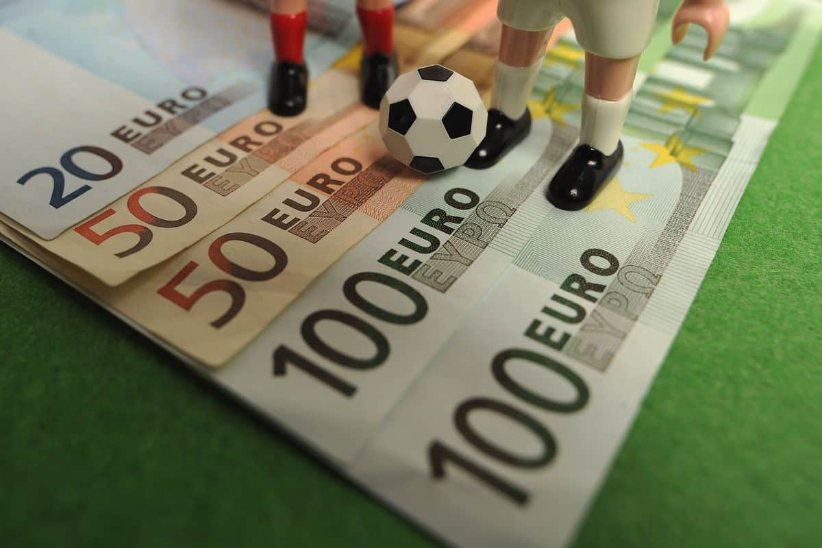 Virtual soccer betting tips