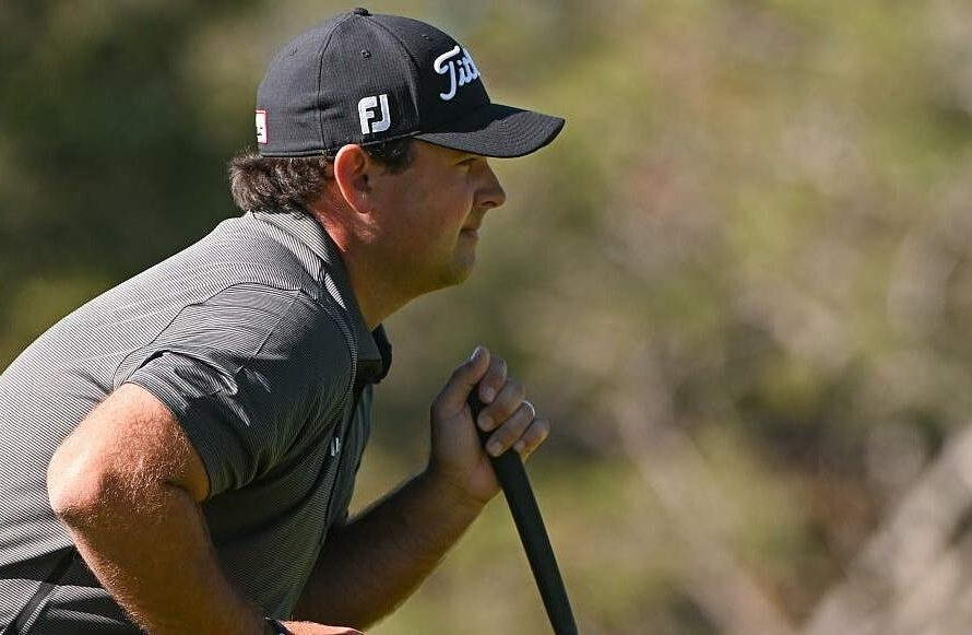 Patrick Reed handled controversial