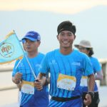 The last 7 days of selling tickets for VM Amazing Halong marathon