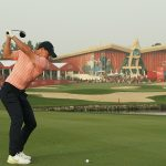 McIlroy holds the top of the HSBC Championship