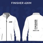 VM Hanoi Midnight 2021 introduces 'special finisher shirt'