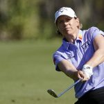 Sorenstam's rematch didn't go well