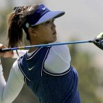 Michelle Wie condemned the former US official