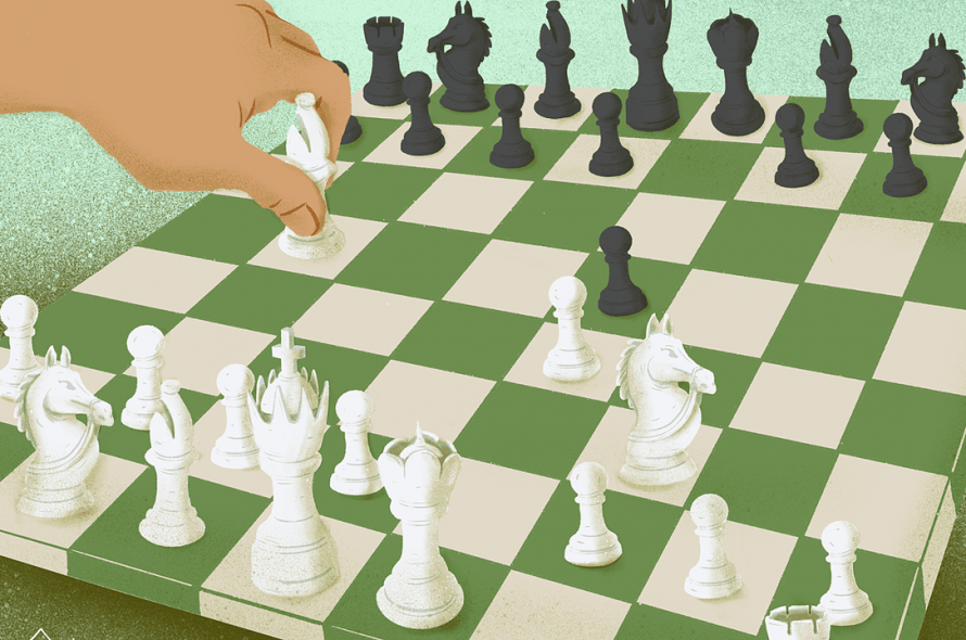 10 principles in chess opening