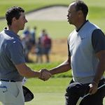 McIlroy: 'Tiger Woods is hard to play again'
