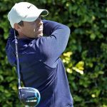 McIlroy holds the top of the Arnold Palmer Invitational table