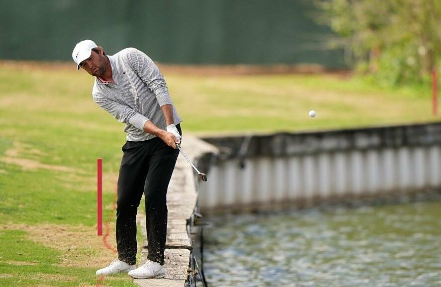 Two odd situations at WGC-Dell Match Play