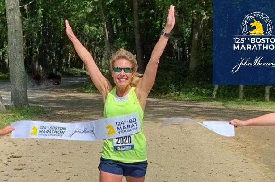 Boston Marathon opens virtual run to 70,000 runners