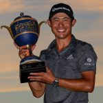 Morikawa won the WGC-Workday Championship – VnExpress Sports