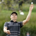 Spieth's impressive performance in Bay Hill