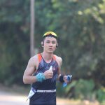 The benefits of virtual running