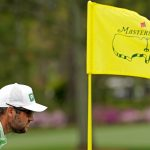 Masters 2021 has additional hole in-one