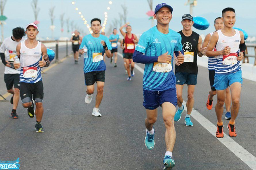 Nha Trang Marathon sells tickets 'super early' until 5/5