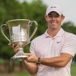 McIlroy quenches the PGA Tour title