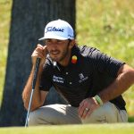 Max Homa has a record for PGA Tour closing