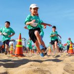 Kun Marathon Quy Nhon 2021 held on July 3