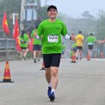 'Healthy to love country' theme virtual run