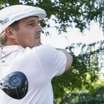DeChambeau played the worst PGA Tour