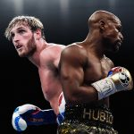 YouTuber America believes to knock-out Mayweather