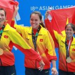 Rowing won another Olympic spot for Vietnam