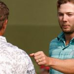 Sam Burns – birdie 'machine' in Byron Nelson