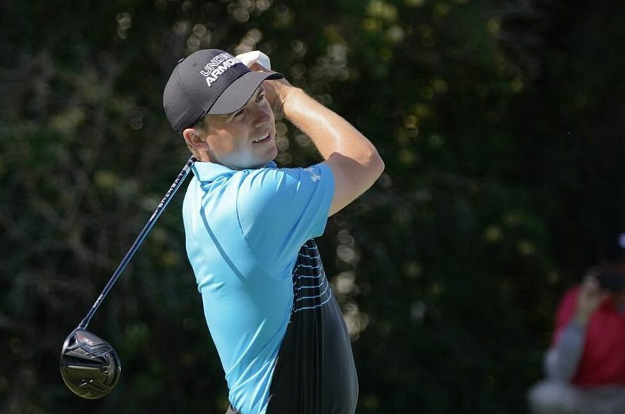 Spieth makes an impressive comeback after being infected with nCoV