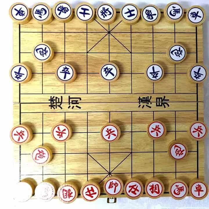 Learn how to play Introductory Chess [Cơ bản & Chi tiết nhất]