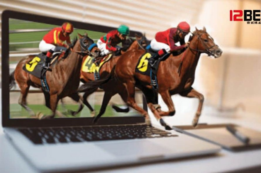 How to play horse racing for coins at 12bet to make money very quickly