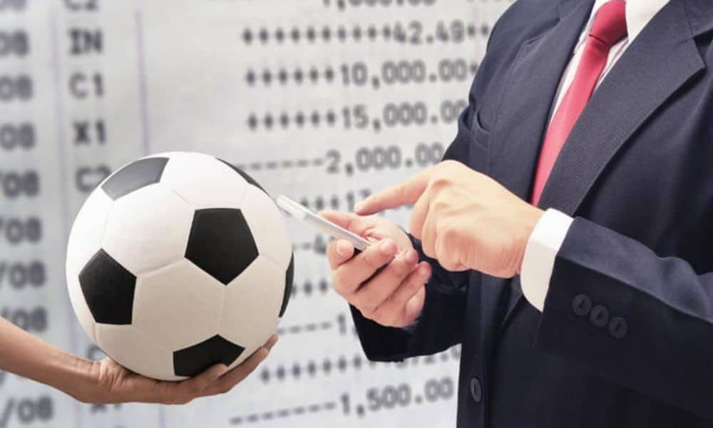 How to choose a football match?