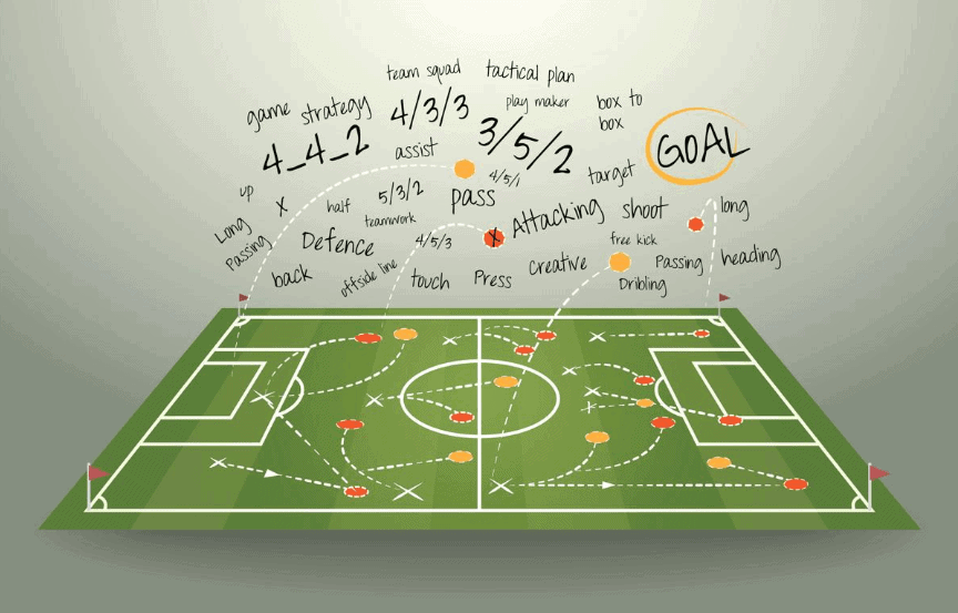 How to choose a fragrant bet in football