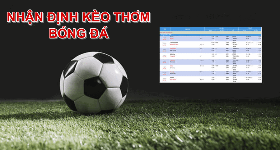 How to recognize the fragrant odds when betting on football