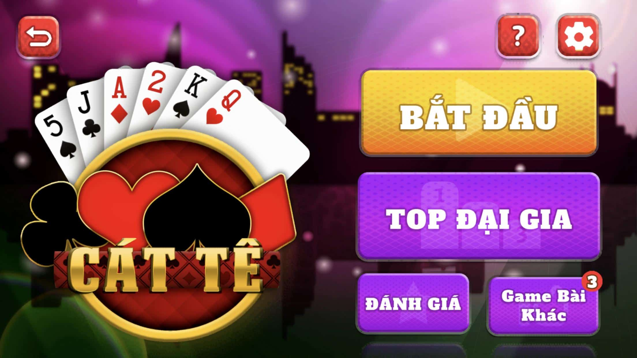 What is the way of 6 Cards?  Learn how to play the basic 6 card Catte