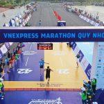 VM Sparkling Quy Nhon 2021 postponed to August 22