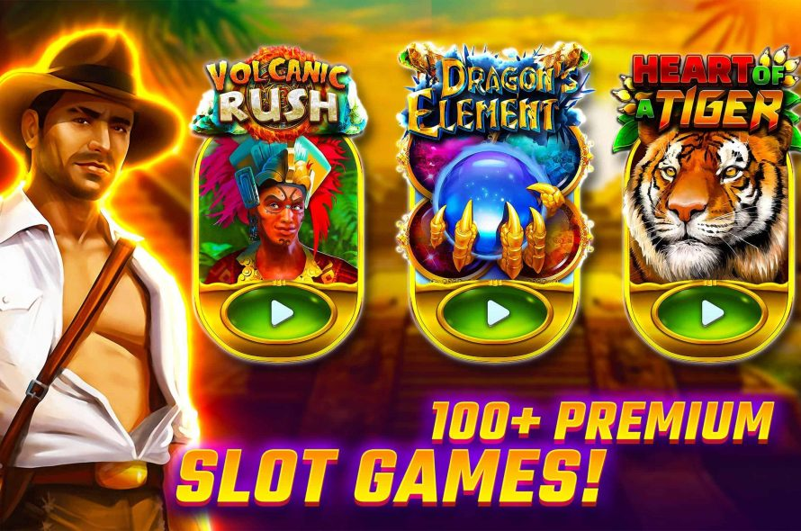 What are slots?  How to play Slots to earn billions at 12bet
