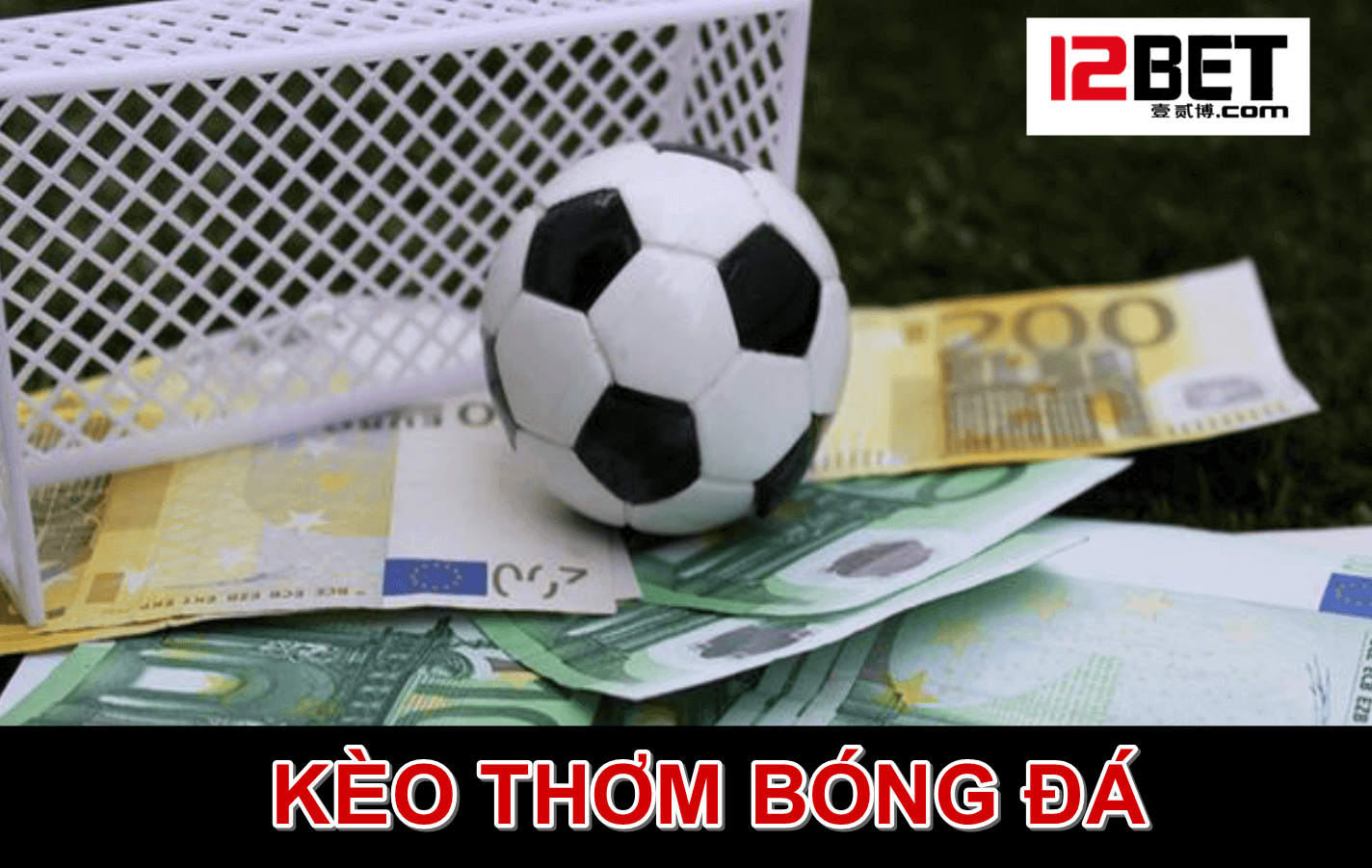 What is football betting?