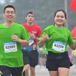 'Run for Vaccine' virtual race adds donation feature