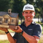 PGA Tour adds champion from South Africa