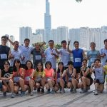 Runner prize 'Run for Vaccine' contributed more than 500 million VND to the fund