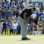 Mickelson's poor start to the US Open