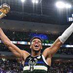 Milwaukee Bucks Win NBA Championship After 50 Years